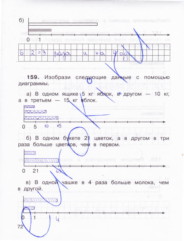 Задача 159 3 класс решение задача на тему прямоугольник с решением